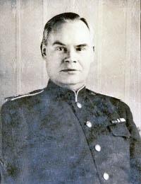 Павлов -Колыма