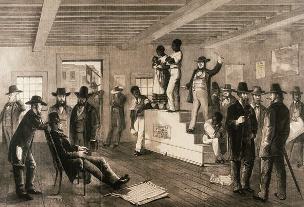 african american in 19th century 2 essay In the early 19th century, the standard-bearers of african american literature spoke with heightening urgency of the need for whites to address the terrible sin of slavery.