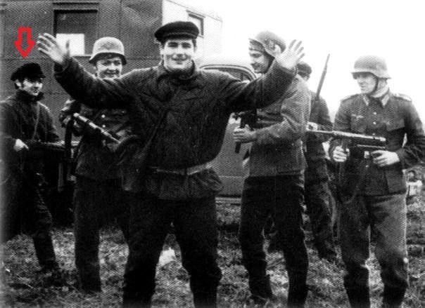 Соратники по борьбе или  Строительство новой России.90-е